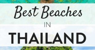 15 of the Best Beaches in Thailand that You NEED to Visit