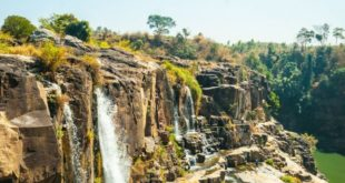 15 of the Most Incredible Waterfalls in Vietnam