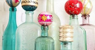 The BEST Repurposed & Upcycled Christmas Home Decor Craft Projects
