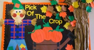Unbelievably Cute Thanksgiving Bulletin Board ideas you'll fall in love with
