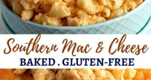 15 Best Thanksgiving Mac and Cheese Recipes