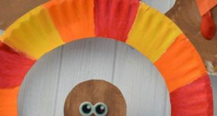 23 Thanksgiving Crafts To Do With Kids
