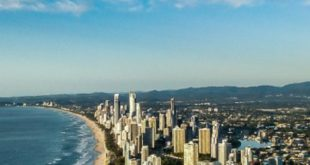 10 Things to do in Gold Coast, Australia