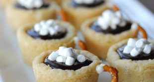 25+ Easy Christmas Cookies Recipes