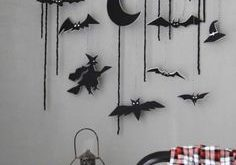 30 Halloween Decoration Themes To Get Your Space Into The Spooky Spirit