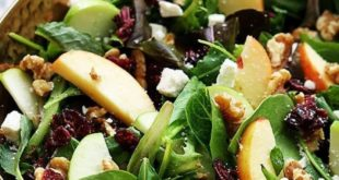35 Fall Salad Recipes To Try
