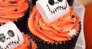 42 Spooktacular Halloween Cupcakes Ideas To Have Much Fun