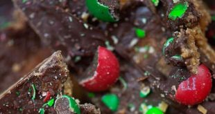 Christmas Crack! This holiday cracker toffee is my favorite Christmas treat to m...