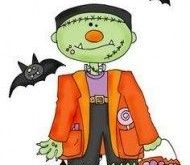 Download frankenstein 0 images about halloween on clipart png photo png - Free PNG Images