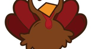 Free Thanksgiving Clip Art Images to Download