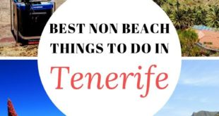 Tenerife is an enduringly popular holiday destination with a lot to offer visito...