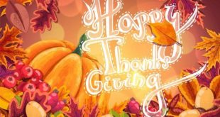 Thanksgiving backgrounds set by Lazy Cloud on Creative Market