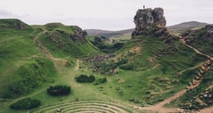 The Isle of Skye is a truly incredibly place, home to some of my favourite lands...