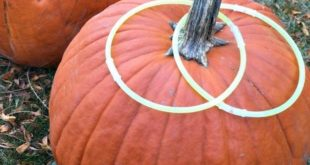 The kids will love these pumpkin games!