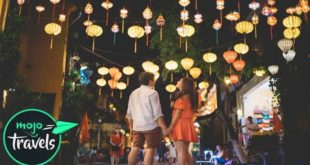 Top 10 Romantic Holiday Destinations Youve Never Thought Of  Want more incredibl...